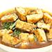 小松菜と薩摩揚げの煮びたし