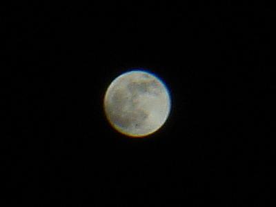21:13 満月