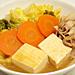 【塾後】白菜と豚肉の味噌鍋