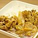 鍋の残りでカレー(2)