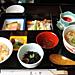 和食のお店でランチ♪