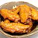 鶏の手羽先煮