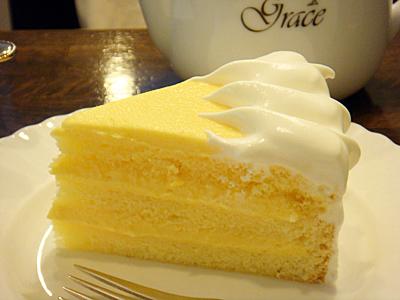 Tea and Cake Grace@西荻窪