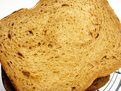カプチーノ食パン