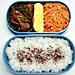 4/23 牛肉のオイスター炒め弁当