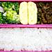 9/25 牛肉のカレー炒め弁当