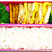 10/18 鶏ささ身の揚げ焼き弁当