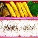 10/28 鶏ムネ肉のピカタ弁当