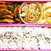 11/14 黒酢豚弁当