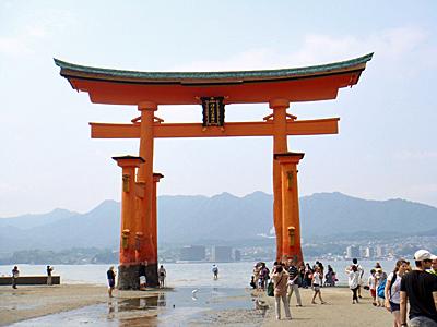 広島の旅・最終日