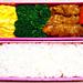 1/10 チキン南蛮弁当
