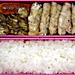 10/23 豚肉の紫蘇チーズ巻き弁当