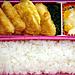 10/24 鶏のパン粉焼き&ピカタ弁当