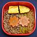 11/6 牛すき煮弁当