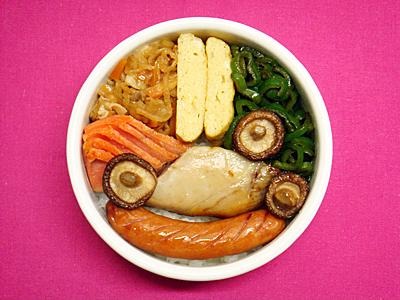 2/25 本さわら酒粕白味噌漬焼き弁当
