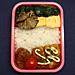 1/14 鶏の甘酢煮弁当