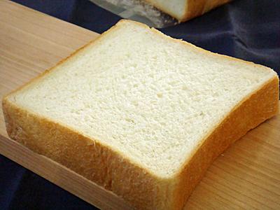 「ソフト食パン」