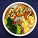 2/16 鶏の甘酢煮弁当