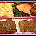 2/24 鮭の味噌漬焼き弁当