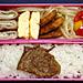 2/26 豚肉の紫蘇チーズ巻き弁当