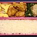 3/3 鶏から揚げ弁当