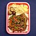 11/12 牛スタミナ炒め弁当