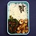 12/4 牛肉とピーマンのオイスターソース炒め弁当