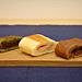 パンオレ生地で3種のパン♪