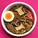 6/24 牛すき煮弁当