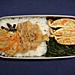 3/1 鶏ひき肉の巾着煮弁当