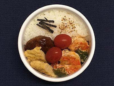 9/9 えびオーロラソース弁当